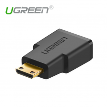 UGREEN 20101 Mini HDMI Male to Female Adapter