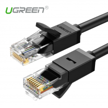 UGREEN 20159 Cat 6 UTP RJ45 LAN Cable - 1M