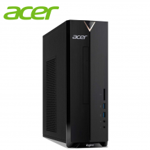 Acer Aspire AXC830-4125W10A Desktop PC ( Celeron J4125, 4GB, 1TB, Intel, W10 )