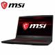 MSI Thin GF65 10SDR-625MY 15.6'' FHD 144Hz Gaming Laptop ( i7-10750H, 8GB, 512GB, GTX1660Ti 6GB, W10 )