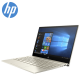"HP ENVY 13-aq1067TX 13.3"" FHD Laptop Pale Gold ( i7-10510U, 16GB, 512GB, MX250 2GB, W10, HS )"
