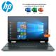 HP Spectre x360 13-aw0223TU 13.3'' FHD Touch Laptop Poseidon Blue ( i5-1035G4, 8GB, 512GB SSD, Intel, W10, HS )