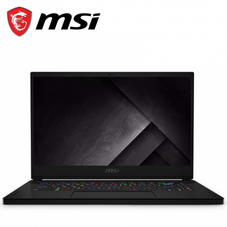 MSI Stealth GS66 10SE-076MY 15.6'' FHD 240Hz IPS Gaming Laptop ( i7-10750H, 16GB, 1TB SSD, RTX2060 6GB, W10 )