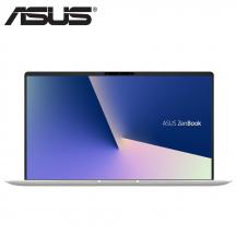 "Asus Zenbook 13 UX334F-ACA4184T 13.3"" FHD Laptop Icicle Silver ( i5-10210U, 8GB, 512GB, Intel, W10 )"