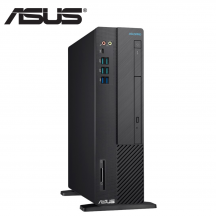 Asus ExpertCenter D6414SFF-0G4930003T Desktop PC ( Celeron G4930, 4GB, 1TB, Intel, W10 )