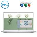 Dell Inspiron 5501-6585MX2G-W10 15.6'' FHD Laptop Platinum Silver ( i7-1065G7, 8GB, 512GB SSD, MX330 2GB, W10, HS )