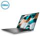 Dell (9500) XPS 15 7511GTX4G-UHD 15.6'' UHD Touch Laptop Platinum Silver ( i7-10750H, 16GB, 1TB SSD, GTX1650Ti 4GB, W10, HS )