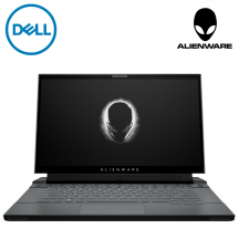 Dell Alienware R3 M15 7515GTX6G-W10 15.6'' FHD 144Hz Gaming Laptop ( i7-10750H, 16GB, 512GB SSD, GTX1660Ti 6GB, W10 )