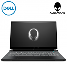 Dell Alienware R3 M17 7511020708G-W10 17.3'' FHD 144Hz Gaming Laptop ( i7-10750H, 16GB, 1TB SSD, RTX2070 8GB, W10 )