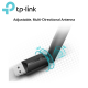 TP-Link Archer T2U Plus AC600 High Gain Wireless Dual Band USB Adapter