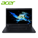 "Acer TravelMate P2 P214-52-56KJ 14"" FHD Laptop Black ( i5-10210U, 8GB, 512GB SSD, Intel, W10P )"