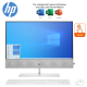 "HP Pavilion 24-k0106d 23.8"" FHD Touch All-In-One Desktop PC ( i7-10700T, 8GB, 512GB, GTX1650 4GB, W10, HS )"