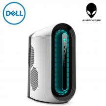 Dell Alienware Aurora R11 10416G-166Ti-W10 Gaming Desktop White ( i5-10400F, 16GB, 1TB+256GB, GTX1660Ti 6GB, W10 )