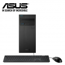 Asus PRO D340MC-i58500006R Desktop PC ( i5-8500, 4GB, 1TB, Intel, W10P )