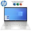 HP ENVY 13-ba0007TX 13.3'' FHD Laptop Natural Silver ( i5-10210U, 8GB, 512GB SSD, MX350 2GB, W10, HS )