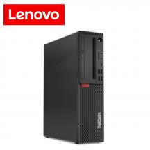 Lenovo ThinkCentre M720e 11BDS03L00 SFF Desktop PC ( i3-9100, 4GB, 1TB, Intel, DOS )