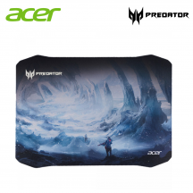 Acer Predator Ice Tunnel Gaming Mousepad