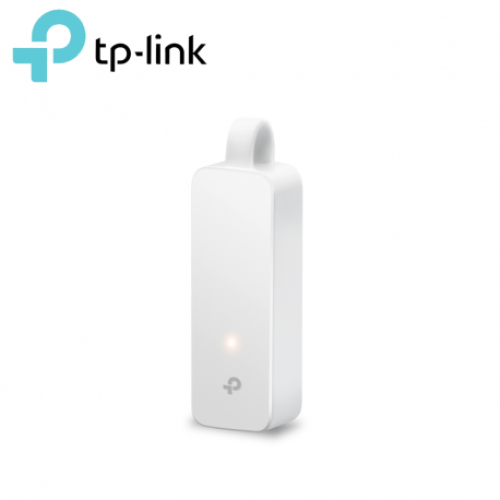 TP-Link UE300C USB Type-C to RJ45 Gigabit Ethernet Network Adapter