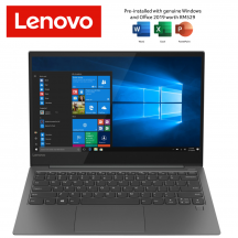 "Lenovo Yoga S730-13IML 81U4003AMJ 13.3"" FHD Laptop Iron Grey ( i5-10210U, 8GB, 512GB SSD, Intel, W10, HS )"