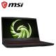 MSI Bravo 15 A4DCR-069 15.6'' FHD Laptop ( Ryzen 5 4600H, 8GB, 512GB SSD, RX 5300M 3GB, W10 )