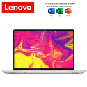 "Lenovo Ideapad S540-13IML 81XA006AMJ 13.3"" QHD Laptop Light Silver ( i5-10210U, 8GB, 512GB SSD, MX250 2GB, W10, HS )"