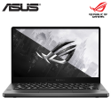 Asus Zephyrus G14 GA401I-HHE027T 14'' FHD 120Hz Gaming Laptop ( Ryzen 5 4600HS, 8GB, 512GB SSD, GTX1650 4GB, W10 )
