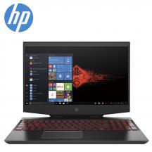 HP OMEN 15-dh1018TX 15.6'' FHD 144Hz Gaming Laptop ( i7-10750H, 8GB, 1TB SSD, RTX2060 6GB, W10 )