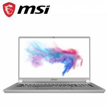 MSI Creator 17 A10SFS-675 17.3'' UHD Laptop ( i7-10875H, 32GB, 1TB SSD, RTX2070 8GB SUPER Max-Q, W10P )