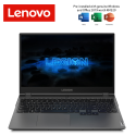 Lenovo Legion 5P 15IMH05H 82AW003FMJ 15.6'' FHD 144Hz Gaming Laptop ( i7-10750H, 16GB, 512GB SSD, RTX2060 6GB, W10, HS )