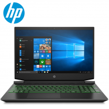 HP Pavilion Gaming 15-dk1062TX 15.6'' FHD 144Hz Laptop Shadow Black ( i5-10300H, 8GB, 512GB SSD, GTX1650 4GB, W10 )