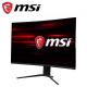 "MSI Optix MAG322CQR 32"" WQHD Curved Gaming Monitor (HDMI, DisplayPort, USB Type-C, 3Yrs Warranty)"