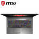 MSI Leopard GP75 10SFK-409 17.3'' FHD 144Hz Gaming Laptop ( i7-10750H, 16GB, 1TB SSD, RTX2070 8GB, W10 )