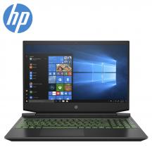 HP Pavilion Gaming 15-ec1036AX 15.6'' FHD 144Hz Laptop Shadow Black ( Ryzen 5 4600H, 8GB, 512GB SSD, GTX1650 4GB, W10 )