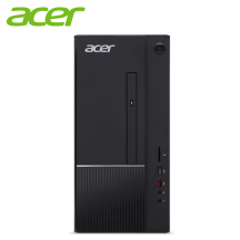 Acer Aspire ATC866-9100F Desktop PC ( i3-9100, 4GB, 1TB, Intel, DOS )