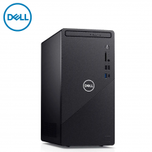 Dell Inspiron 3881-1081SG-UHD Mini Tower Desktop PC ( i3-10100, 8GB, 1TB, Intel, W10 )
