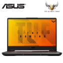 Asus TUF F15 FX506L-HHN080T 15.6'' FHD 144Hz Gaming Laptop ( i5-10300H, 8GB, 512GB SSD, GTX1650 4GB, W10 )