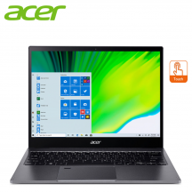 Acer Spin 5 SP513-54N-5545 13.5'' QHD Touch laptop Steel Grey ( i5-1035G4, 8GB, 512GB, Intel, W10 )