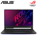 Asus ROG Strix Scar 17 G732L-VEV048T 17.3'' FHD 144Hz Gaming Laptop ( i7-10875H, 16GB, 1TB SSD, RTX2060 6GB, W10 )
