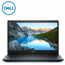 Dell Inspiron 15 G3 3500-3082GTX4G-W10 15.6'' FHD Gaming Laptop Eclipse Black ( i5-10300H, 8GB, 256GB SSD, GTX1650 4GB, W10 )