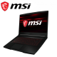 "MSI THIN GF63 9SCXR-1005X 15.6"" FHD IPS Gaming Laptop Black ( i5-9300H, 4GB, 512GB SSD, GTX 1650Ti 4GB Max-Q, DOS )"