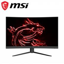"""MSI Optix G27C4 27"""" FHD Curved Gaming Monitor (HDMI, DisplayPort, 3Yrs Warranty)"""