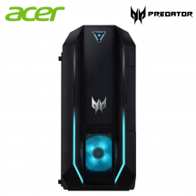 Acer Predator Orion 3000 PO3-620-10400W10D Gaming Desktop PC ( i5-10400F, 8GB, 1TB+128GB SSD, GTX1660 SUPER 6GB, W10 )