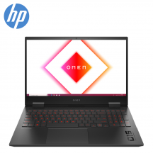 HP OMEN 15-ek0040TX 15.6'' FHD 144Hz Gaming Laptop ( i5-10300H, 8GB, 512GB SSD, GTX1650 4GB, W10 )