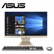 "Asus Vivo V222F-AKWA135T 21.5"" FHD All-In-One Desktop PC White ( i3-10110U, 4GB, 512GB SSD, Intel, W10 )"
