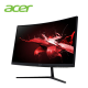 "Acer EI242QRP 23.6"" FHD VA 144HZ Curve Gaming Monitor ( HDMI ,DP, 3 Yrs Warranty )"