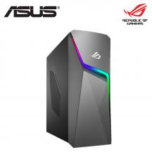 Asus ROG Strix GL10C-SMY023T Gaming Desktop ( i5-9400F, 4GB, 1TB, GTX1050 2GB, W10 )