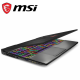 MSI Leopard GP65 10SEK-243MY 15.6'' FHD 144Hz Gaming Laptop ( i7-10750H, 8GB, 512GB SSD, RTX2060 6GB, W10 )