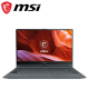 "MSI Modern 14 A10M-670 14"" FHD IPS Laptop Grey ( i7-10510U, 8GB, 512GB SSD, Intel, W10 )"