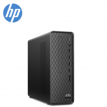 HP Slim S01-PF1139D Desktop PC ( i5-10400, 4GB, 1TB, GT730 2GB, W10 )