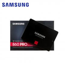 "Samsung 860 PRO 2.5"" SATA III SSD"